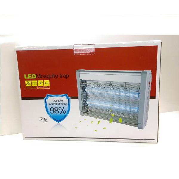 Đèn bắt muỗi Kill Pest LED 2008-20W