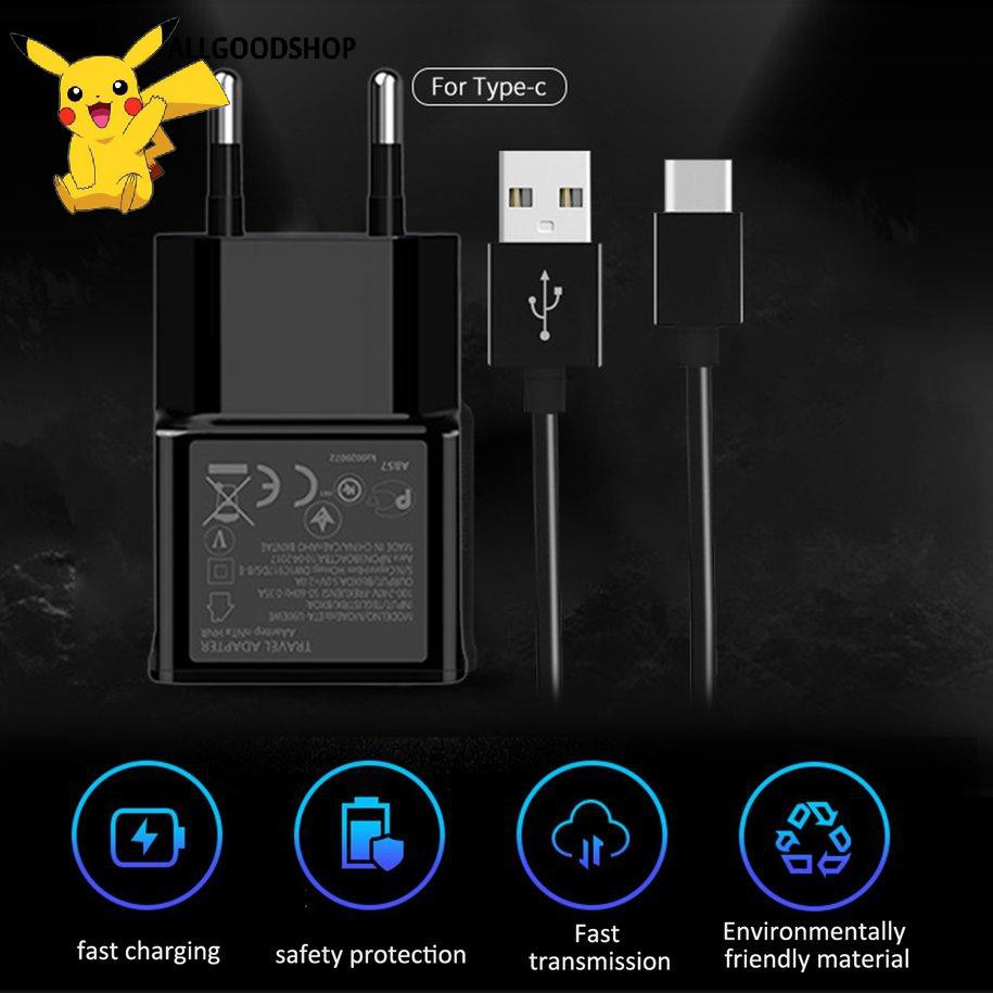 111all} 5V2A EU US Plug 2 Usb Charger Mobile phone Fast Charger for iPhone for Android