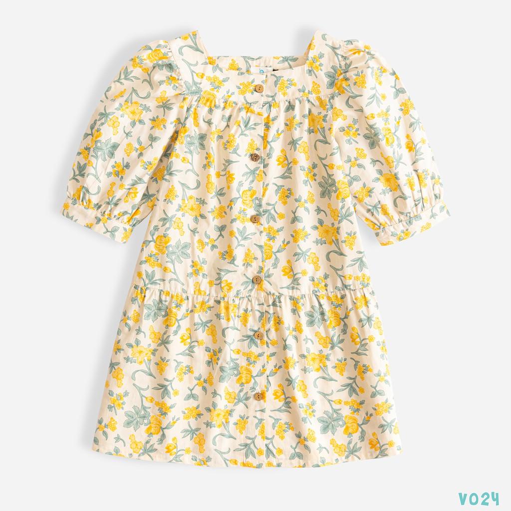 Váy Bé Gái Thiết Kế Sang Trọng Thời Trang Bello Land