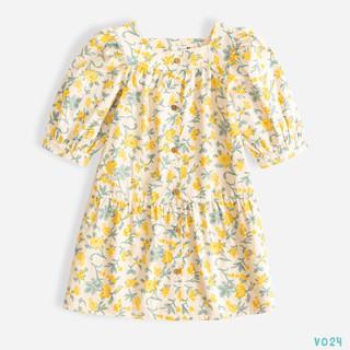 Váy Bé Gái Thiết Kế Sang Trọng Thời Trang Bello Land thumbnail