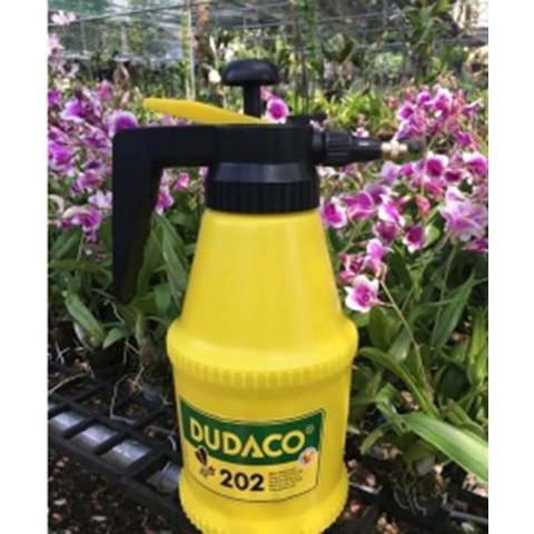 Bình Tưới Cây DUDACO 2 Lít, Bình xịt nước phun sương Cao Cấp ( made in Viet Nam ) - LICLAC