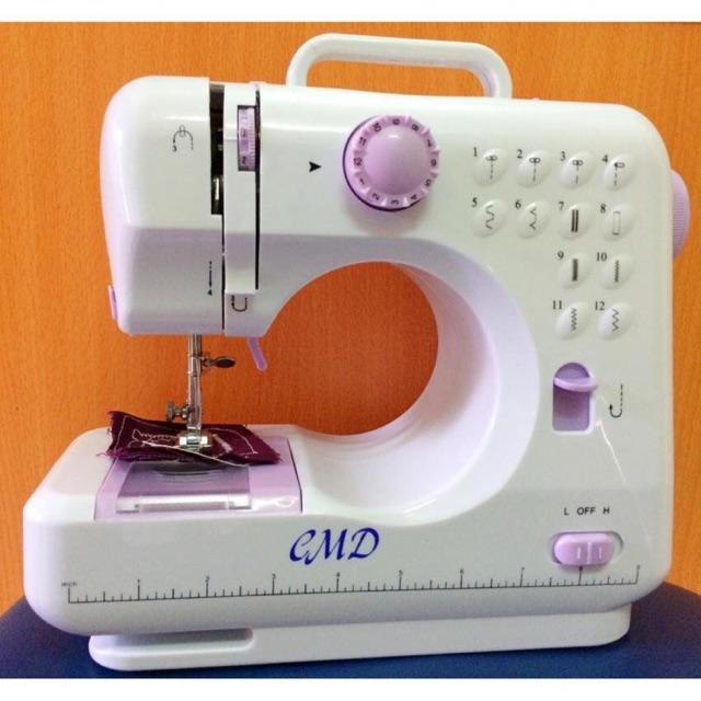 Máy may mini chuyên dụng CMD 505