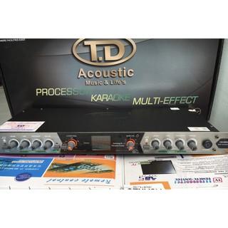 Nâng tiếng TD Acoustic CB- 800 Ultra.