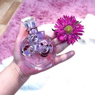 Nước hoa nữ thơm lâu quyến rũ Soul mate- nước hoa toàn thân cho nữ thumbnail