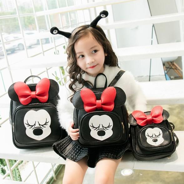 [HÀNG QUẢNG CHÂU] Balo chuột Mickey bé gái cao cấp - 3517478 , 781701518 , 322_781701518 , 340000 , HANG-QUANG-CHAU-Balo-chuot-Mickey-be-gai-cao-cap-322_781701518 , shopee.vn , [HÀNG QUẢNG CHÂU] Balo chuột Mickey bé gái cao cấp