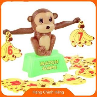 Khỉ con học toán – Monkey Match Game – BGVN Hàng Loại 1