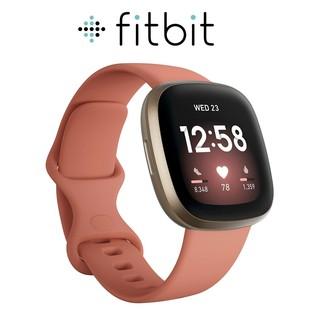 Đồng hồ thông minh Fitbit Versa 3 - Hàng Chính Hãng (Bảo Hành 12 Tháng 1 đổi 1)
