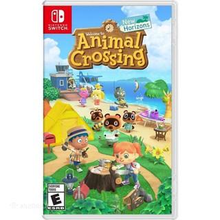Trò chơi Animal Crossing: New Horizons