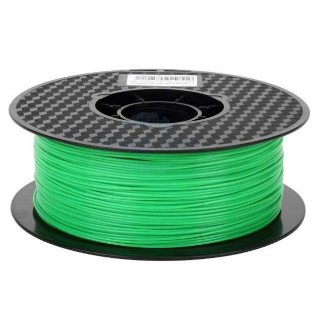 Cuộn nhựa máy in 3d PLA 1.75mm 1kg ( nhựa ) đủ màu dành cho các dòng máy in 3d