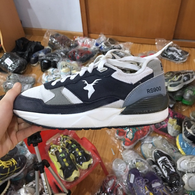 Giày thể