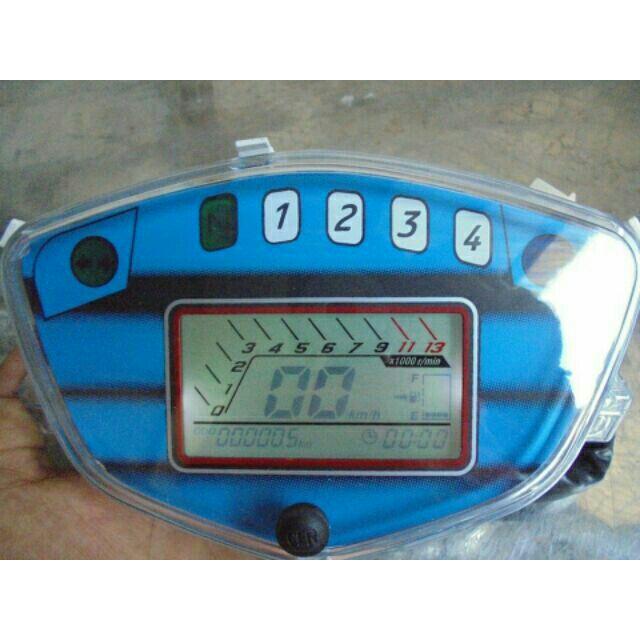 Đồng hồ LCD sirius và Ex 2006-2010 Đời củ - 2449608 , 57283548 , 322_57283548 , 638000 , Dong-ho-LCD-sirius-va-Ex-2006-2010-Doi-cu-322_57283548 , shopee.vn , Đồng hồ LCD sirius và Ex 2006-2010 Đời củ