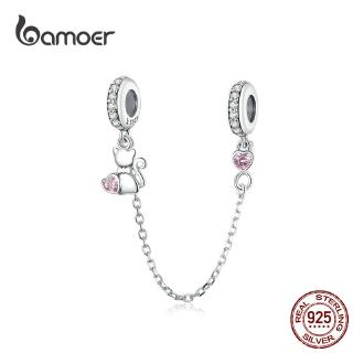 Phụ kiện Bamoer trang trí dây chuyền/ vòng tay thiết kế hình thú cưng thời trang