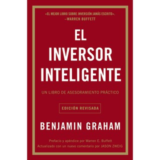 Sách Ngoại văn The Intelligent Investor The Definitive Book on Value Investing. A Book of Practical Counsel thumbnail