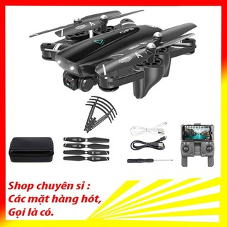 [Mã ELMS03 giảm 7% đơn 500K] Flycam Camera 4k S167 , Máy bay điều khiển từ xa có camera thumbnail
