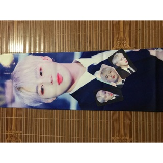 ( Nhượng) Slogan Ha Sungwoon fullset của Awesomewoon