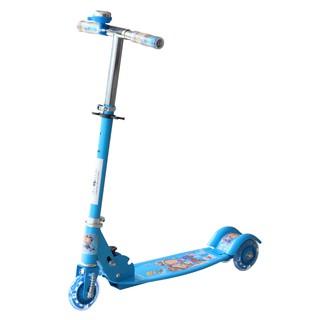 Xe trượt Scooter 3 bánh cho trẻ em Broller BABY PLAZA S516 thumbnail
