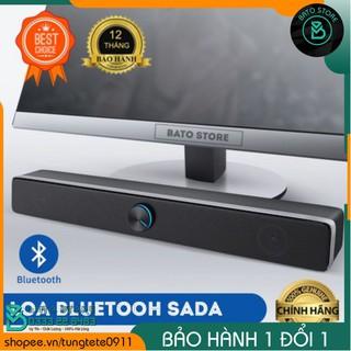 (BẢN BLUETOOTH) Loa Bluetooth SADA V-193 Cao Cấp SUPER BASS Âm Thanh Vòm 6D Phiên Bản Đặc Biệt Âm Thanh Cực Nét