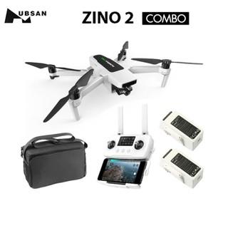 [ COMBO 2 PIN + BALO] Flycam Hubsan Zino 2 / Zino Pro , GPS 5.8G, Gimbal 3 Trục, Camera 4K 60fps – BẢO HÀNH 6 THÁNG