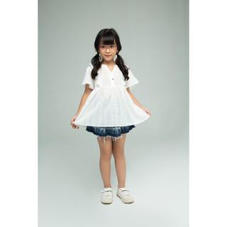 IVY moda áo bé gái MS 16G0998