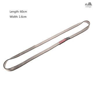 Dây Thừng Leo Núi 23kn 16mm 60cm / 2ft