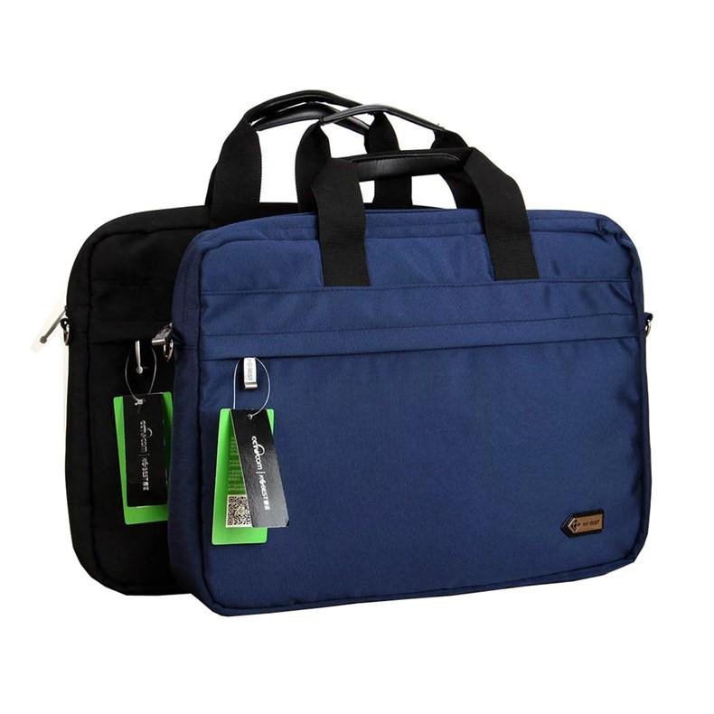 [ส่งสายคล้องไหล่] ธุรกิจกระเป๋าเอกสารแบบพกพาเอกสารการเดินทางกระเป๋าเอกสารกระเป๋า
