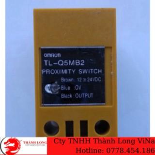 CẢM BIẾN OMRON TL-Q5MB2