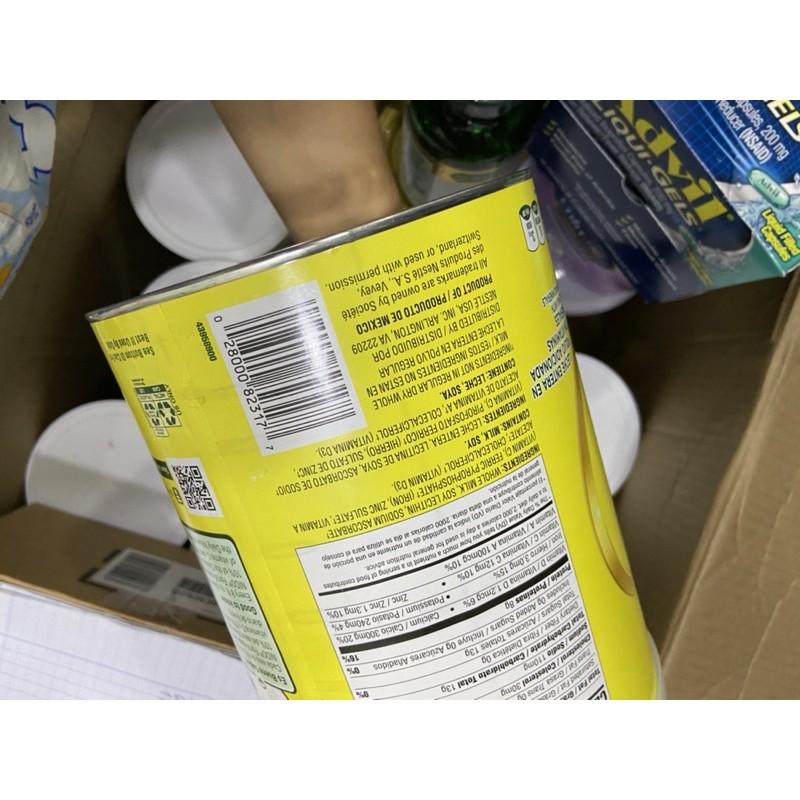 Sữa Nido nắp trắng 1.6kg