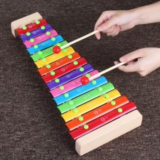 Đồ Chơi Đàn Gõ Xylophone 8 Thanh Giúp Bé Phát Triển Năng Khiếu Âm Nhạc – Danxylophone
