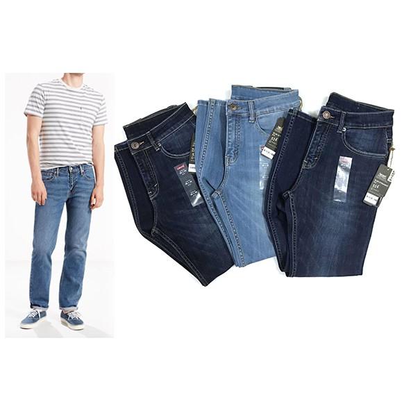 Quần jean nam phong cách trẻ