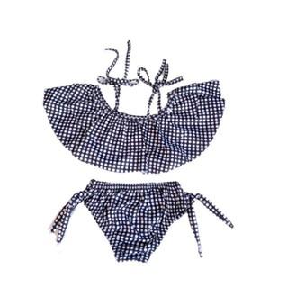 Xả Bikini 2 mảnh cho bé gái Sexy