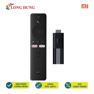 Android Tivi Xiaomi Mi TV Stick PFJ4100US MDZ-24-AA - Hàng chính hãng