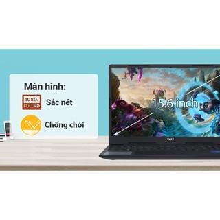 Laptop Dell Vostro 3580 T3RMD1 Core i5-8265U/4GB/1TB/15.6 FHD/Win10/Black