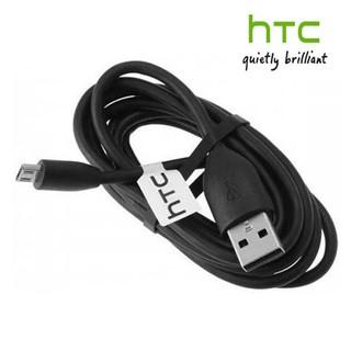 [Chính Hãng Zin máy] Cáp sạc HTC Micro USB - Chuẩn Xịn 100%