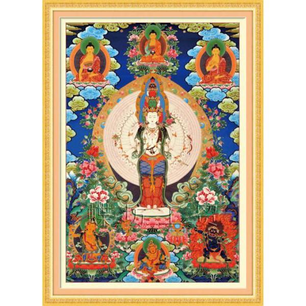 Muôn Phật