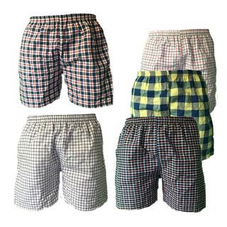 Hot Combo 3 quần đùi nam thể thao cotton mặc nhà pigofashion QDN01 (màu ngẫu nhiên) chất lượng