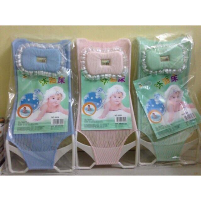 Sỉ lưới tắm có gối cho bé / lưới tắm trẻ sơ sinh hàng loại 1 - 3465934 , 981718570 , 322_981718570 , 67000 , Si-luoi-tam-co-goi-cho-be--luoi-tam-tre-so-sinh-hang-loai-1-322_981718570 , shopee.vn , Sỉ lưới tắm có gối cho bé / lưới tắm trẻ sơ sinh hàng loại 1