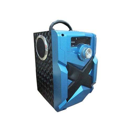 Loa bluetooth kèm chức năng Karaoke NTC RX-302 RX-301 - tặng kèm mirco và romote