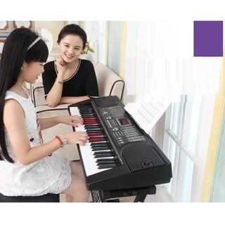 Đàn Organ điện tử Đa tính năng (Phím Trống Bass Mic Pinano v.v) – Tiếng hoa (Cao cấp by Agiadep)