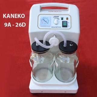 Máy Hút Dịch Đờm 2 Bình Kaneko 9A-26D thumbnail