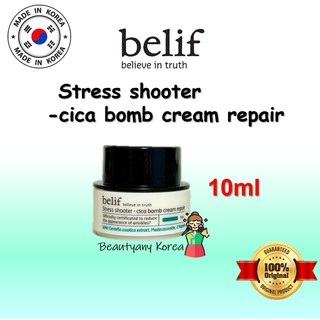 Belif Stress Shooter-Chicabam Cream Repair 10mlx1ea thumbnail