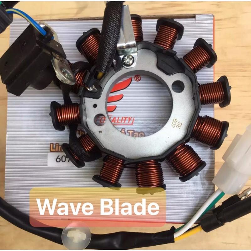 Cuộn Lửa Xe Wave Blade (cuộn điện)