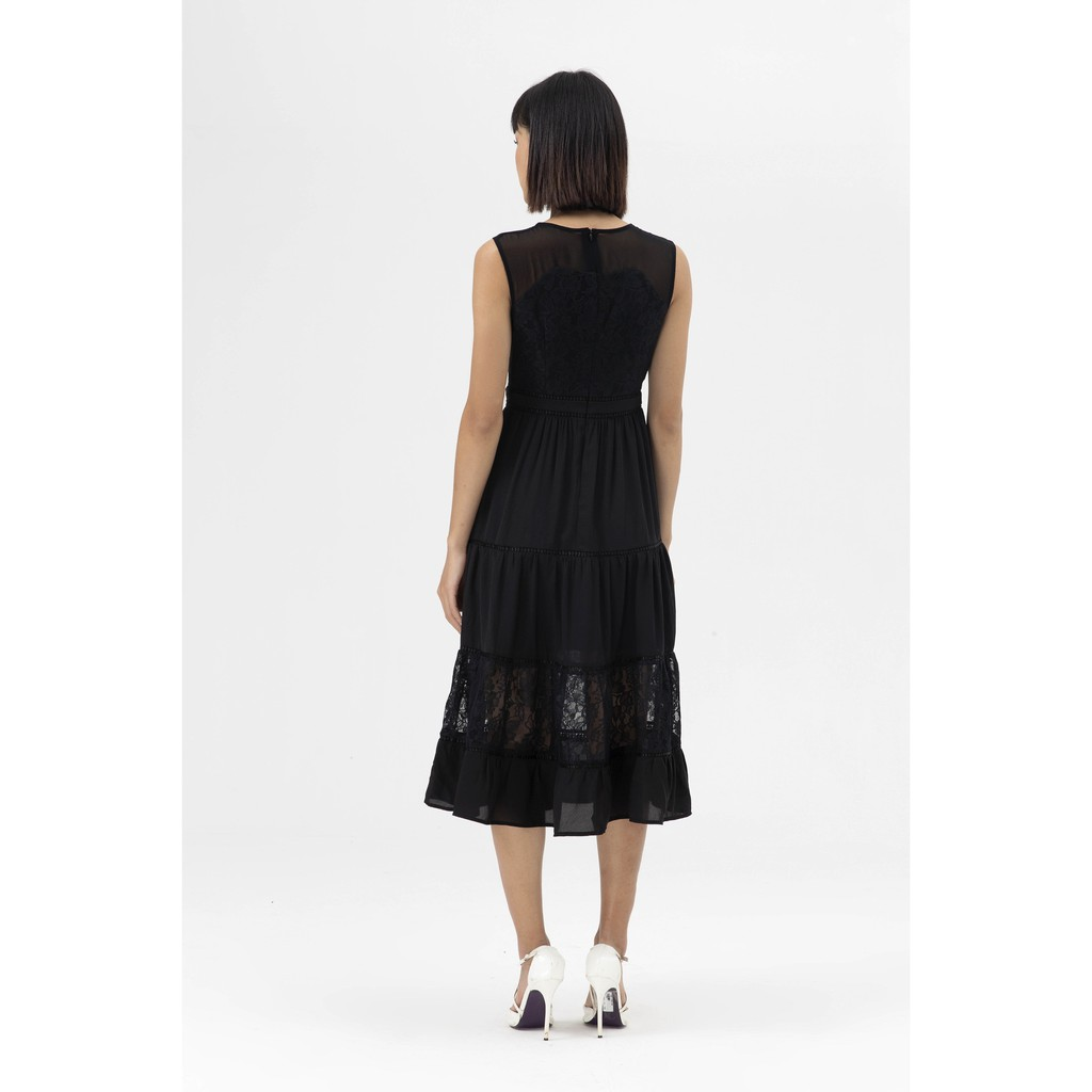 IVY moda Đầm Nữ MS 41M5365
