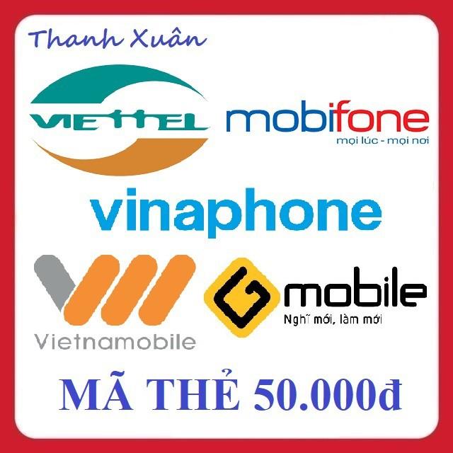 Mã thẻ cào Viettel 50k - 3126486 , 1170143550 , 322_1170143550 , 45000 , Ma-the-cao-Viettel-50k-322_1170143550 , shopee.vn , Mã thẻ cào Viettel 50k