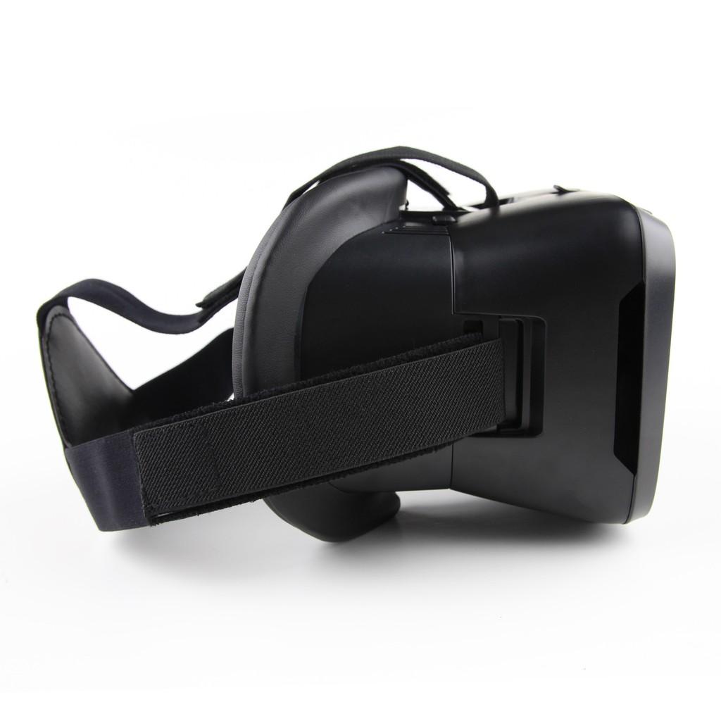 Kính thực tế ảo TEXET 3D VR Box VR-001 (Đen)
