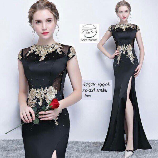 1010508700 - Đầm Thời Trang Cao Cấp,Đầm Kiểu Mới Nhất KÈM HÌNH THẬT, váy ôm đẹp 9 mẫu váy công sở đẹp,váy đầm giá rẻ váy đẹp kín đáo