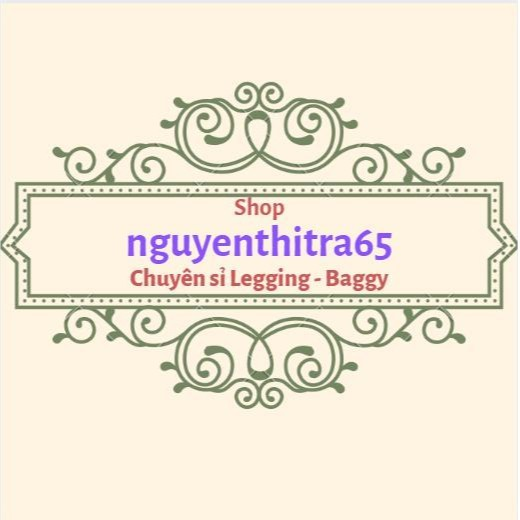 Chuyên sỉ legging, baggy, Cửa hàng trực tuyến | BigBuy360