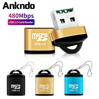 Đầu Đọc Thẻ Nhớ Micro Sd / Tf Tốc Độ Cao High speed memory card reader for TF Micro SD