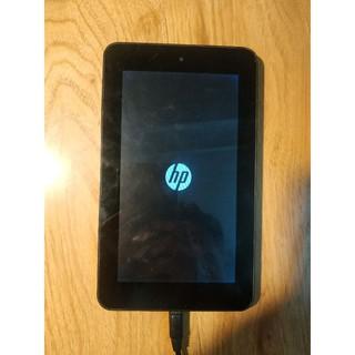 Máy tính bảng HP Slate 7, bộ nhớ 16g