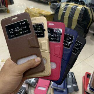 Bao da Oppo F5,F7,F9 thời trang