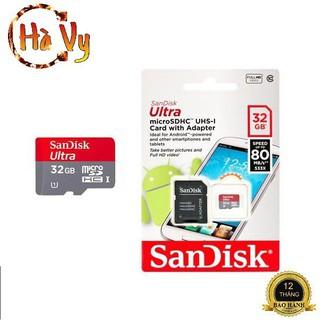 Thẻ nhớ 2G/4G/8G/16GB/32GB/64G tốc độ cao chuyện dụng cho Điện thoại, Camera IP, loa đài, laptop